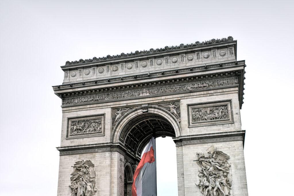 Ecomodulación Francia