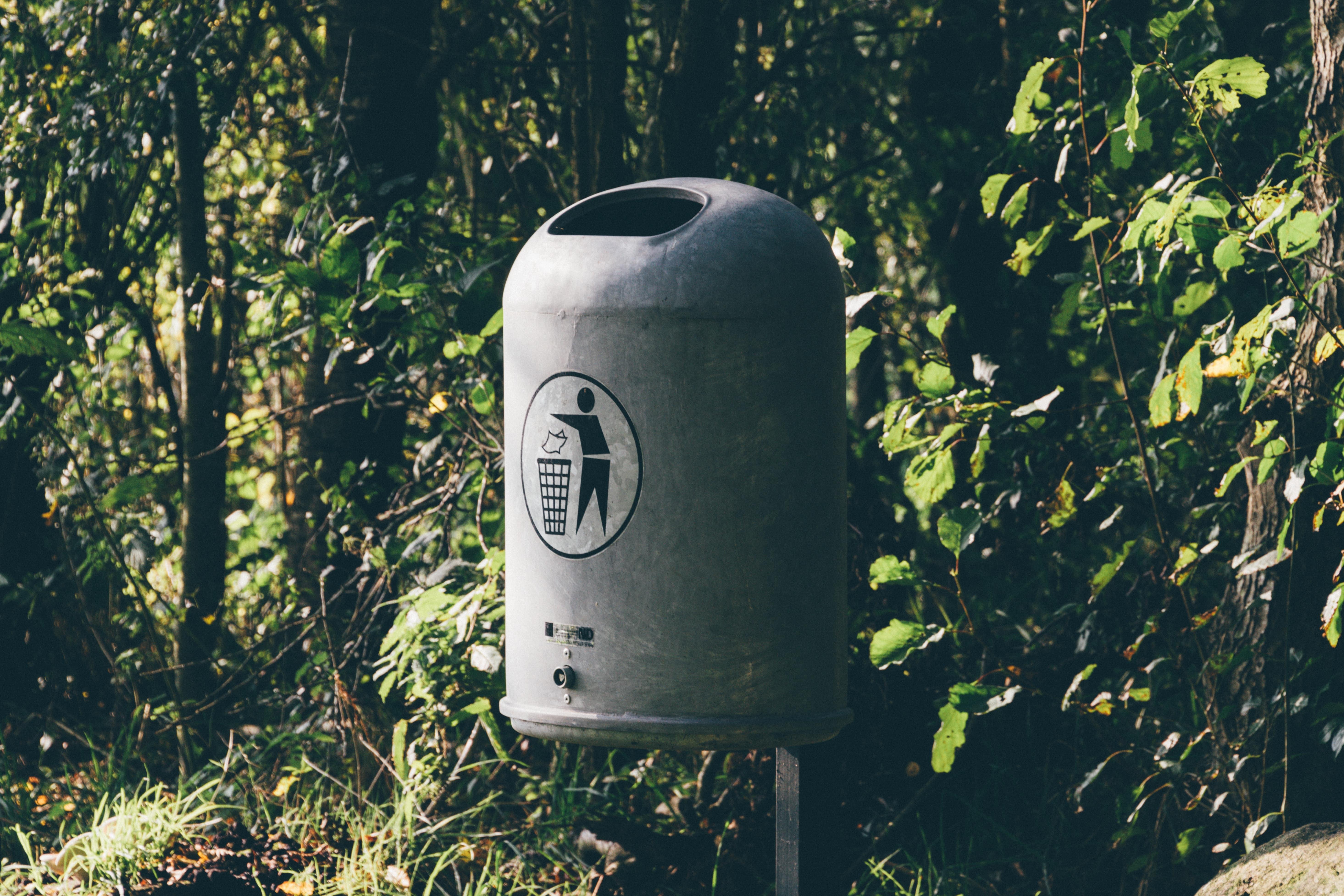 mitos del reciclaje