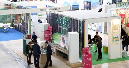 Conama 2016 – Stand de Ecolec