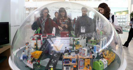Conama 2016 – Tratamiento de reciclaje