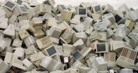 RAEE – ordenadores