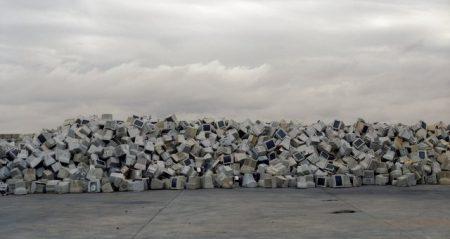 RAEE – residuos electrónicos