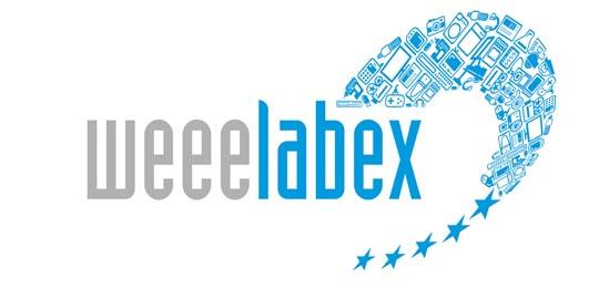 Proyecto de eco-innovación WEEE-LABEX