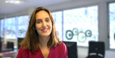 Entrevista a Esperanza Hidalgo, responsable de proveedores del departamento de Administración y Control en Ecolec