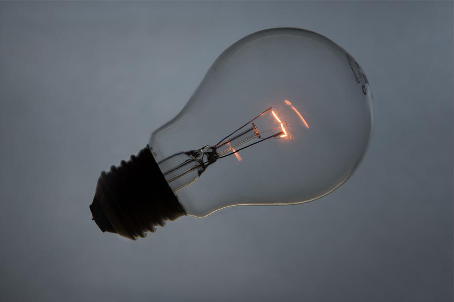 Las bombillas con filamentos están excluidas de la nueva clasificación AEE
