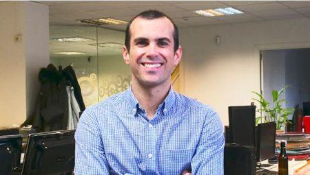 Entrevista a Borja Asensio, Técnico de Calidad y Proyectos de la Fundación Ecolec