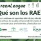 #GreenLeague19 consigue gestionar cerca de 1 tonelada de residuos eléctricos