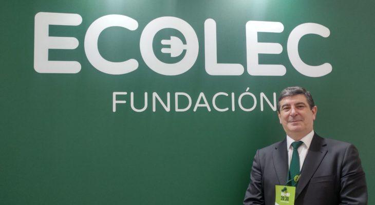 Carta del Director General de la Fundación Ecolec