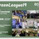 La segunda #GreenLeague de Fundación Ecolec informa a más de 3.500 trabajadores sobre el reciclaje de RAEE  y recoge casi una tonelada de residuos