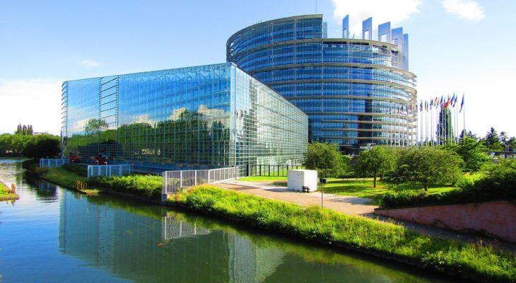 Fundación ECOLEC valora el impulso dado a la Economía Circular por el Parlamento Europeo, compromiso clave para incentivar el reciclaje de RAEE