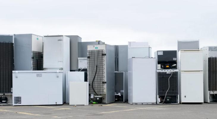 Ecolec supera por cuarto año consecutivo los 100 millones de kilogramos de RAEE correctamente gestionados